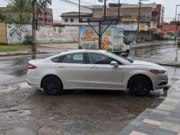 Vendo Ford Fusion Titanium AWD 2014 Automatico Teto Solar - 2014
