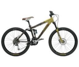 Bicicleta Kona Bass