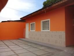 Alugo Linda casa Em Dom Pedro Com 3 Quartos e 1 Suíte