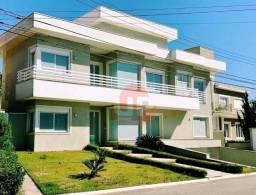 Casa com 5 dormitórios à venda, 670 m² por r$ 4.900.000,00 - morada dos pinheiros (aldeia