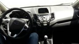 NEW Fiesta titanium top! - 2014