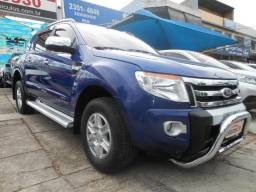 Ford Ranger 2014 Limited 3.2 Turbo Diesel 4x4 - 2014