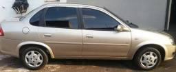 Classic completo GNV alugo - 2012