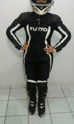 Macacão Tutto Lady feminino n40