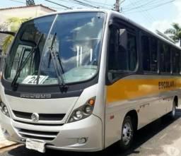 Micro onibus escolar - 2011