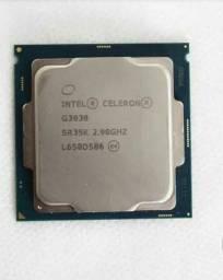 Intel Celeron G3930 2.90GHZ socket 1151