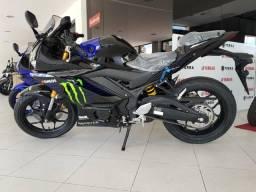Yzf R3 Monster com taxa ZERO - 2020