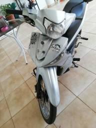 Moto crypton - 2012
