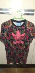 Camisa Adidas Original Edição Limitada