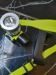 Vende-se Lanterna para mergulho