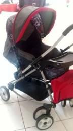 Carrinho Bebê R$200