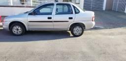 Corsa Sedan Wind 2001 - 2001