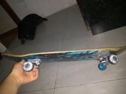 Skate como novo