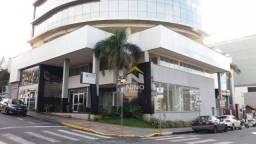 Sala à venda, 44 m² por r$ 330.000,00 - centro - gravataí/rs