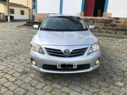 Toyota Corolla GLi 1.8 - 2014