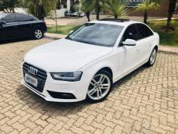 A4 2015 1.8 tfsi ambiente - 2015