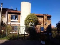 Casa com 4 dormitórios à venda, 350 m² por r$ 600.000 - centro - gravataí/rs