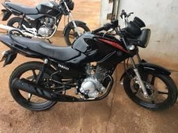 Yamara factor 125cc ED - 2015