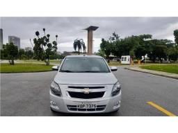Chevrolet Cobalt 1.8 mpfi ltz 8v GNV 4p automático - 2015
