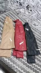 Lindas jaquetas $98 cada