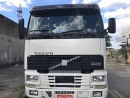 Volvo fh12 - 2001