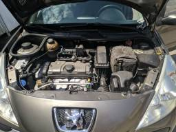 Peugeot 207 Passion XR 2011 - Abaixo da Fipe - 2011