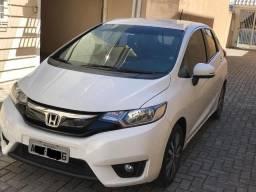 Honda Fit Exl Flex automático-Cvt, 2015, completo , impecável, 44.700km - 2015