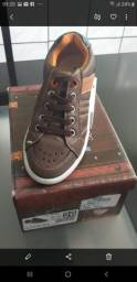 Sapato infatil n.26
