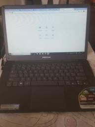 Notebook / semi-novo com garantia