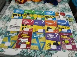 Vendo livros adventista 400.00 reais