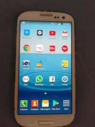 Samsung galaxy s3 neo 16GB de memoria