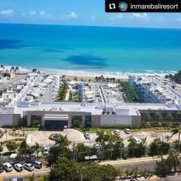 In Mare Bali Resort Residencial (Praia de Cotovelo-RN) Pode ser financiado !