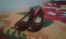 Vendo sandália 20 reais