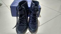Sapato Bota Azaléia n. 36