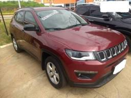 Jeep Compass Automatico flex - 2017