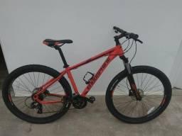 Bike Endorphine 6.3, 29, toda Shimano com Hidráulico, praticamente 0 Km