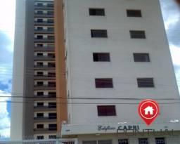 Título do anúncio: Apartamento Locação em Marília no Edifício Capri