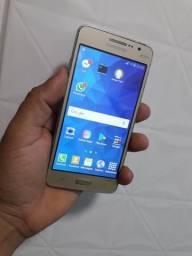 Samsung Galaxy Gran prime 8gb dourado