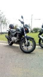 Honda Cb - 2011
