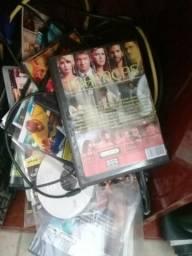 Doação Filmes em DVD