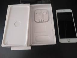 Iphone 6 plus novo
