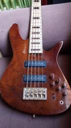 Contrabaixo Luthier (AMAZON CUSTOM)