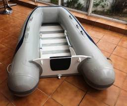 Bote Inflável AZX 2,25m ano 2017 - 2017