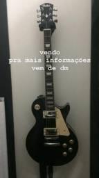 Guitarra Shelter Marshal