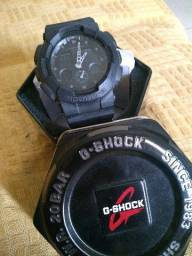 Relógio G-Shock 5081 na caixa