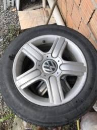 Aro e pneus 15