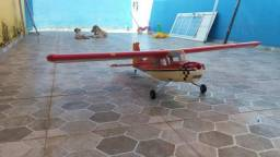 Aeromodelo PETE