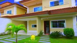 Casa duplex no Araçagy >> 4 suítes // fino acabamento // 630.Mil