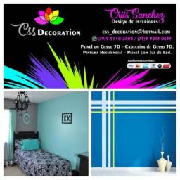 Css Decoration Pintura Residencial!