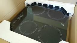 Cooktop de indução 4 bocas Electrolux